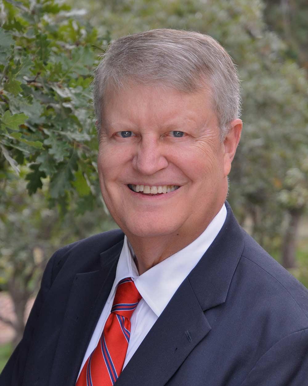 Jon Medved, Myron Stratton Home, Staff, Colorado Springs