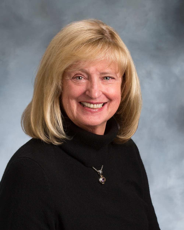 Linda Buendorf, Myron Stratton Home, Staff, Colorado Springs