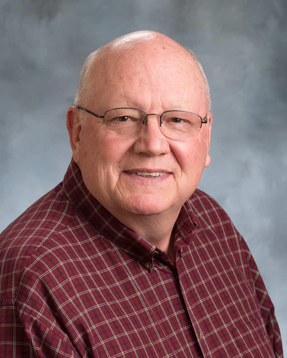 Richard White, Myron Stratton Home, Staff, Colorado Springs